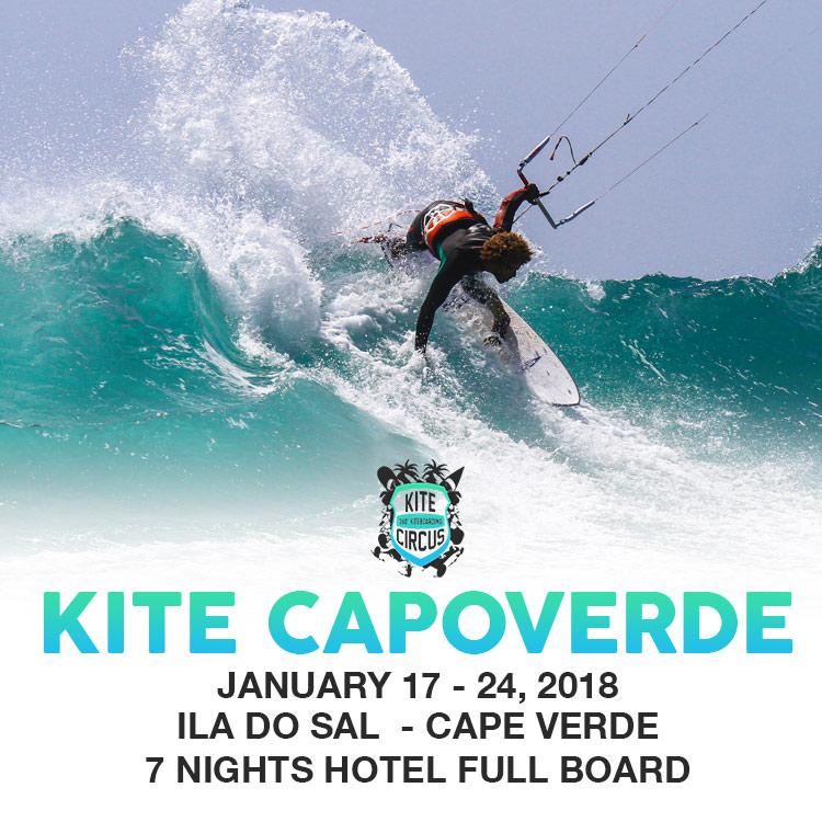 Kite Capoverde
