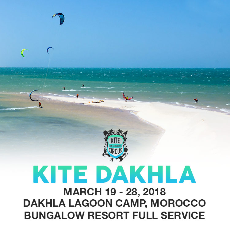 Kite Dakhla