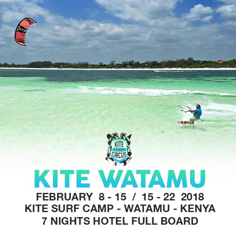 Kite Watamu